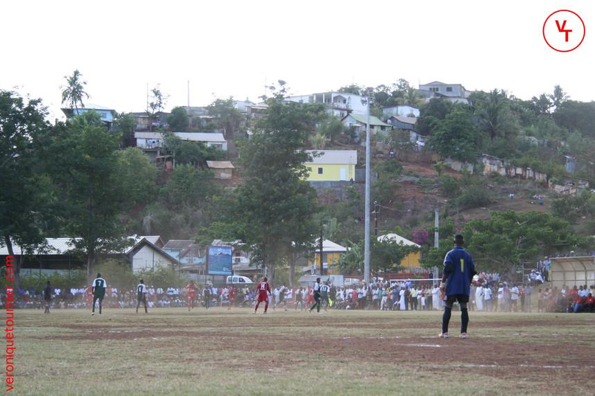 Mayotte, 2005.
