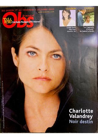 Nouvel Observateur TV octobre 2005 1_pag