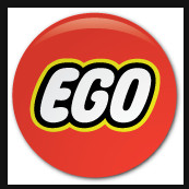 You got a big ego.