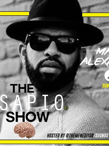 The SAPIO Show ft Marcel