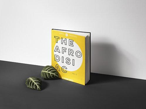 The Afrodisiac Vol 2 (vegan edition)