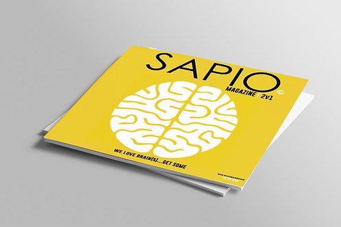 Magazine Subscription (digital)
