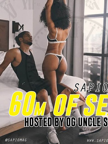 60 Minutes of Sexy vol 1