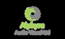 Alphyra Audio Visual Logo