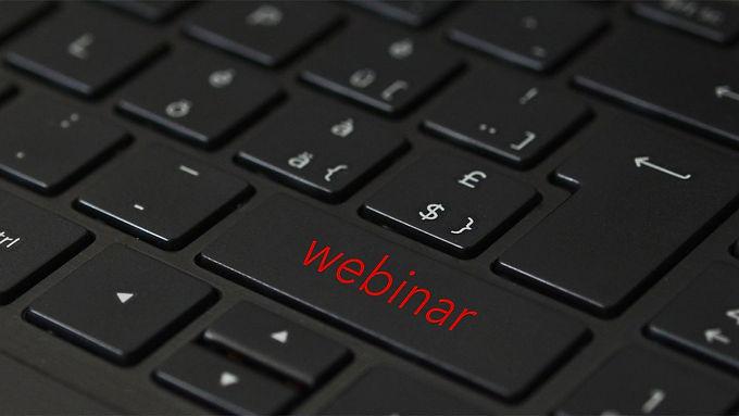 Interessante (online) events 2021