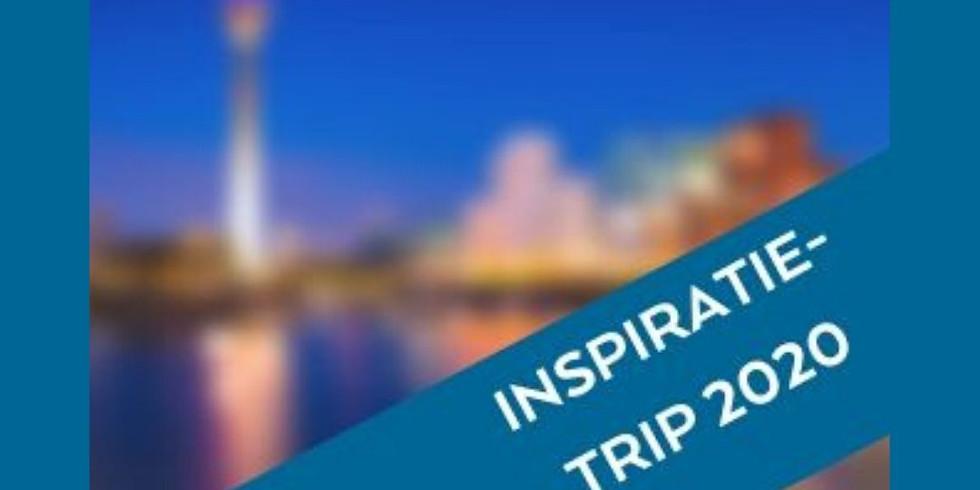 Inspiratietrip 2020: Next stop ... ?
