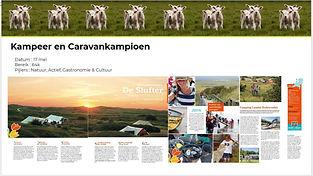Kampeer en Caravan Kampioen