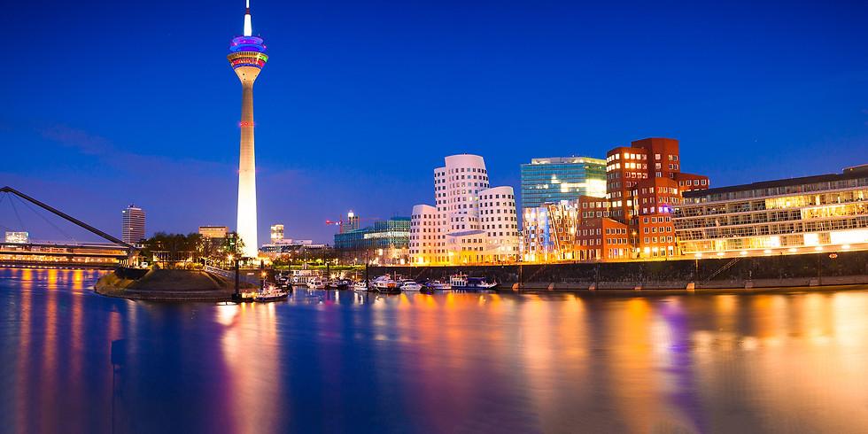 Inspiratietrip 2021: Düsseldorf