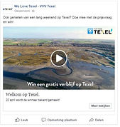 YouTube video Texel360gradenfotografie