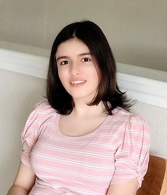 Vina Manouchehri