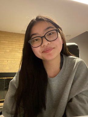 Amy Cai