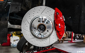 Brake Service in Frederick MD