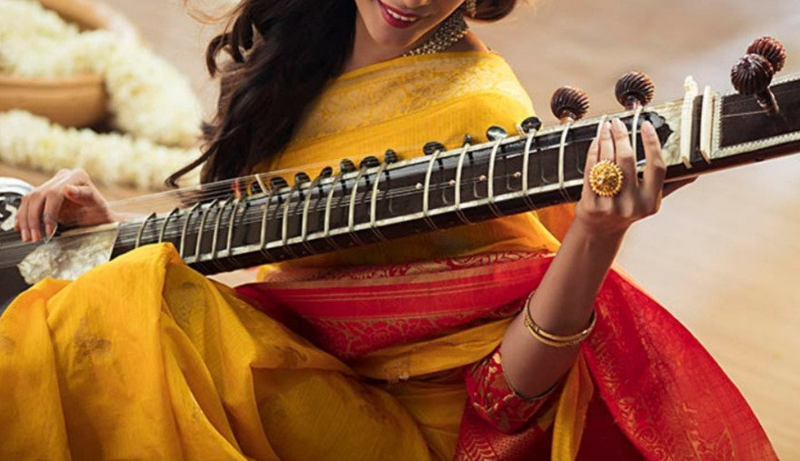 Carnatic Vocals Private Lessons for Kids