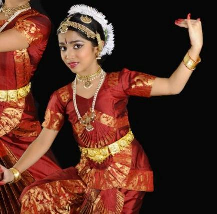 Bharatanatyam Junior - Level 3 I 7-15 yo