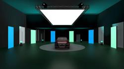 Kreativno rješenje Audi A8