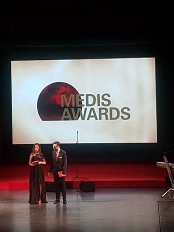 Medis awards Sarajevo