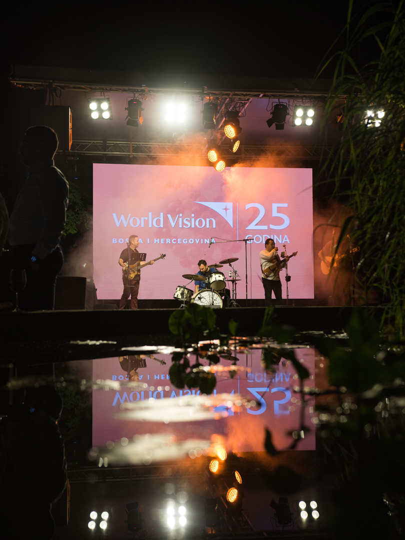 World Vision