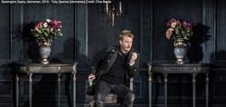 Garsington Opera - Idomeneo