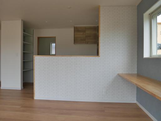 【新築住宅】物件完成!うれしいお客様の言葉