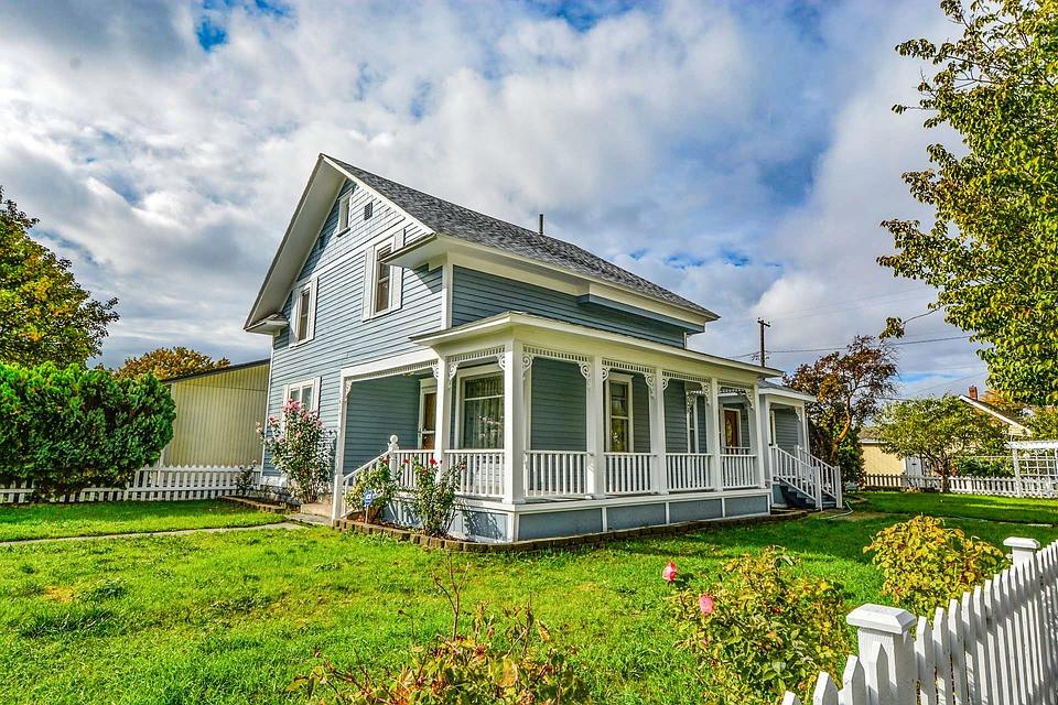 カリフォルニアスタイル サーファーズハウス 住宅