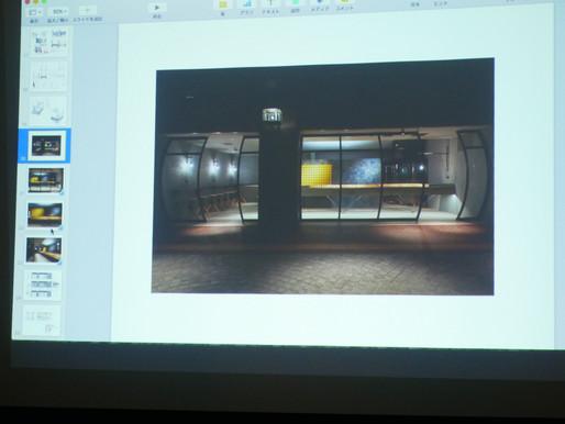 高須 学さん 店舗設計セミナー
