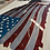 Thumbnail: American Flag Art – Whitetail Flag...(2 Sizes Available)