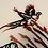 Thumbnail: Flushing Pheasant Black Dog