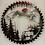 Thumbnail: Sawblade Metal Art Mountain Elk Custom Name