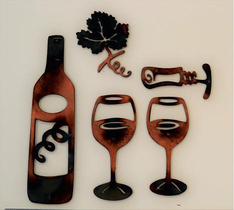 Wine Set #1