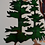 Thumbnail: Whitetail In Evergreens