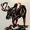 Thumbnail: Water Bull Moose