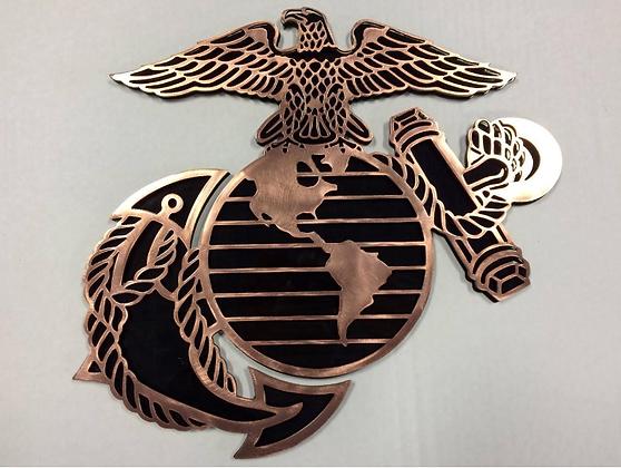 Marine Corps Logo...(5 sizes available)