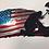 Thumbnail: Tattered Flag-Hero's Hero...(4 Sizes Available)