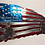 """Thumbnail: American Flag With Soldiers """"All Gave Some Some Gave All""""...(5 Sizes Available)"""