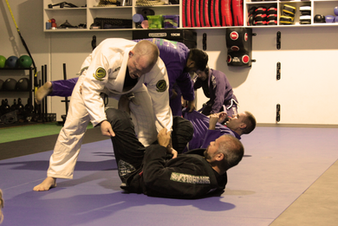 Jean Jacques Machado Perth practice