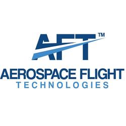 AFT Logo White BG Sq