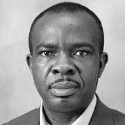 Dr. George Nnanna