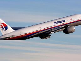Oscar Garcia leads initial investigation analysis on Malaysia Boeing 777 crash on Ukraine border