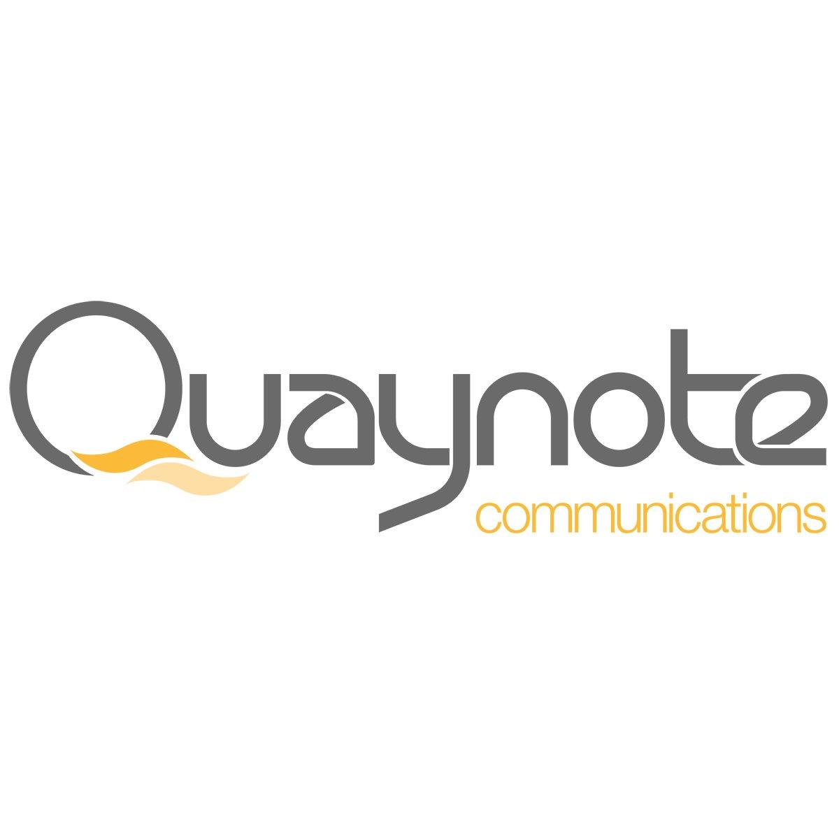 Quaynote Logo