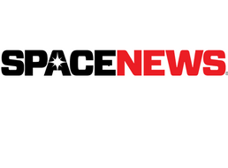 Oscar S. Garcia quoted in Space News Article