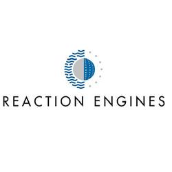 Reaction-Engines Logo Sq