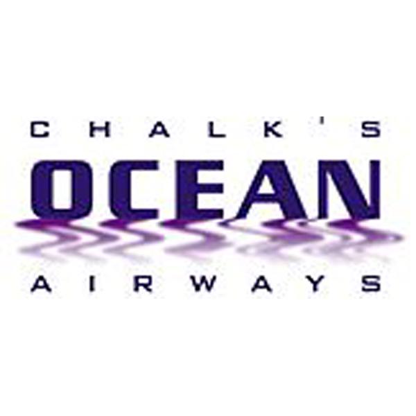 Ocean Airways