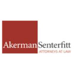 Akerman Senterfitt