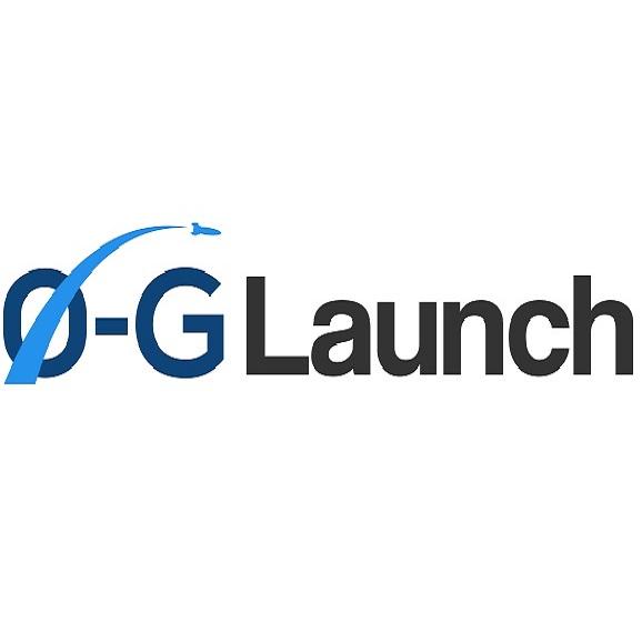 0-G Launch Logo Sq