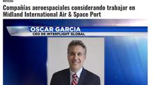 Telemundo Noticiero con Oscar Garcia