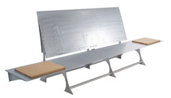 DC-10 Bench