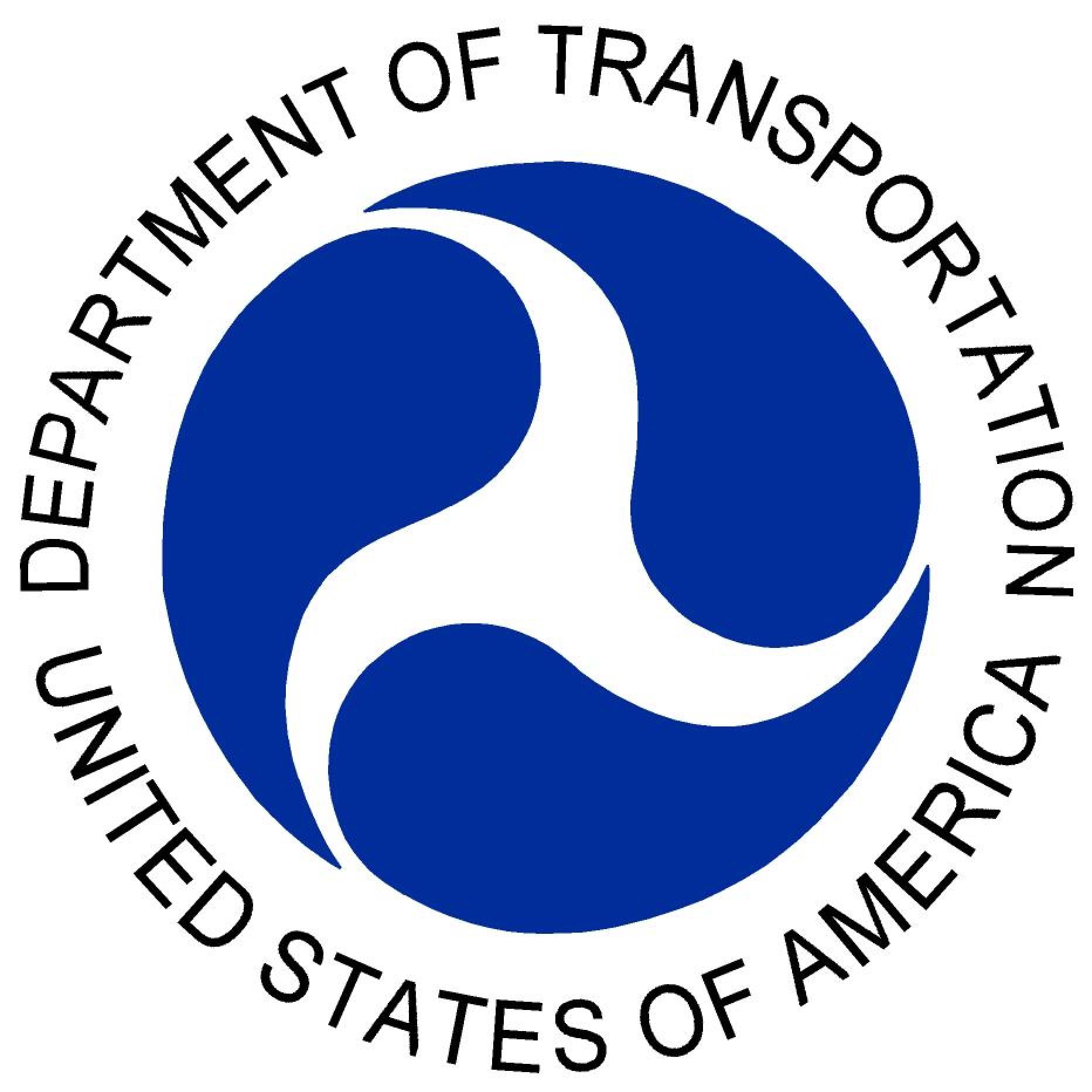 Dep of transportation