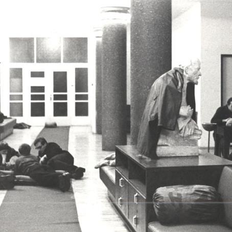 52 let od činu Jana Palacha