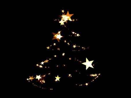Krásné vánoční svátky! :-)