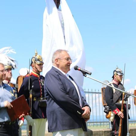154. výročí bitvy u Hradce Králové